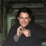 Caroline Servissole, graphiste web, réalisatrice.