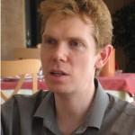 Guillaume Marcel, graphiste 3D et formateur expert 3DS Max