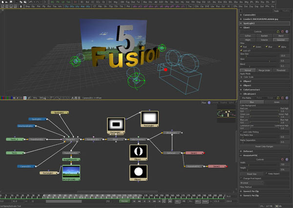 fusion  u2013 video design formation