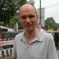 Guillaume Grimonprez