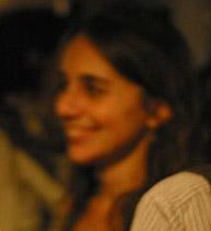 Lara Magnan