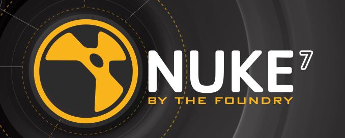 Nuke 7 - The Foundry