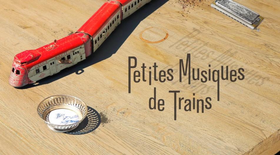 Petites Musiques De Trains