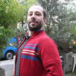 Stéphane Prince, truquiste, réalisateur, Expert certifié Adobe After Effects