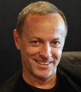 Olivier Charpin, chef opérateur cadreur