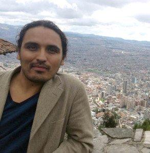 Simon Duflo, réalisateur, expert des écritures transmédias, de la VR/360 et de Wonda VR