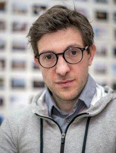 Matteo Pellegrinuzzi, photographe, réalisateur, directeur photo.