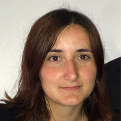 Cristina Gomes, truquiste et formatrice Nuke.