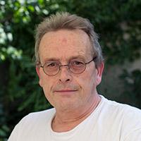 Emmanuel Roux, infographiste et formateur spécialiste de Cinema 4D