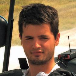 Ilyas Dizdar, truquiste et formateur Nuke.