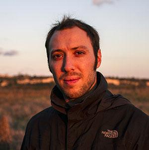 James Verhille, graphiste, expert certifié Adobe Photoshop.
