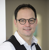 Yann Le Menne, webdesigner, expert de WordPress
