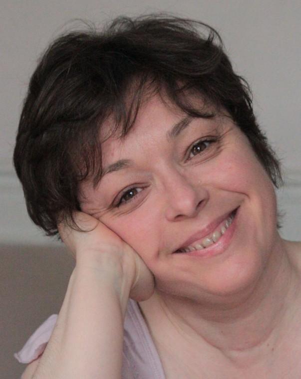 Nathalie Sornin-Champagne