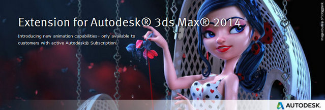 3ds-max-2014-extension