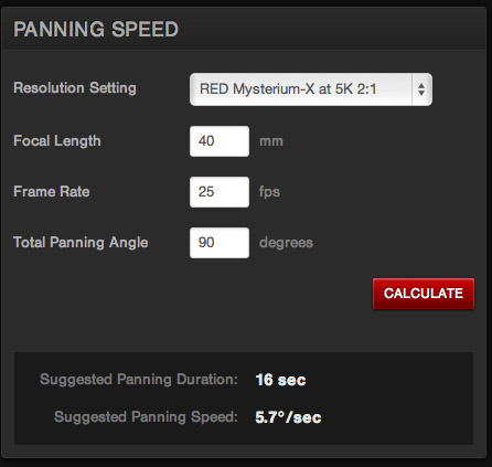 red_panning_speed