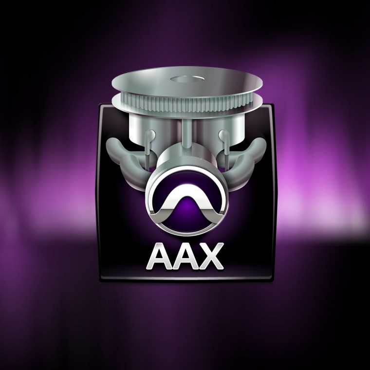 AAX icono