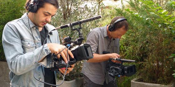 Maîtriser les bases d'une caméra : menus, blancs, diaph, cadre, son...