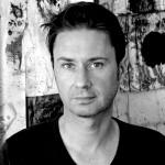 Bruno Serre, matte painter et formateur