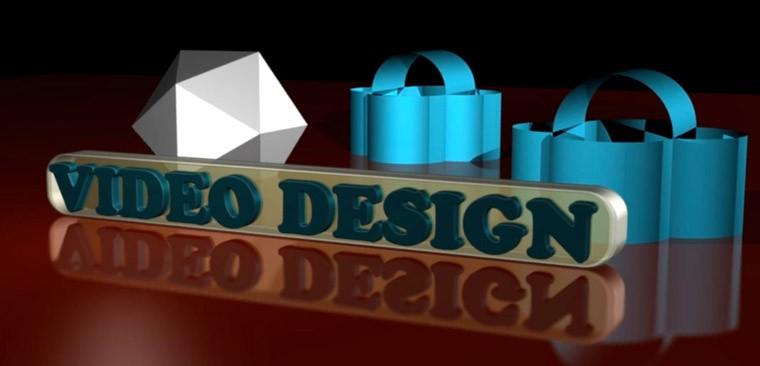 A partir de la version CS 6, After Effects permet de créer des typos avec extrusion 3D