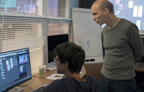 Formation 3DS Max, animée par Guillaume Grimonprez, infographiste 3D, expert certifié 3DS Max.