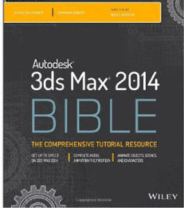 3DS-max-2014-bible-VO