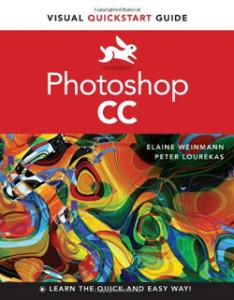 photoshop-cc-visual-quicktart-guide