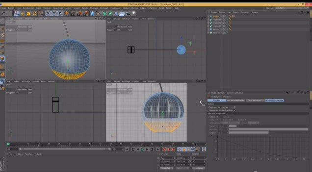 tuto-cinema-4d-bases-lampe-arco