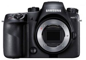 Samsung annonce le NX1, reflex Full HD et 4K à tarif très bas !