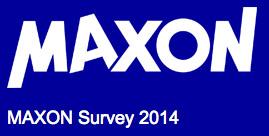 maxon-survey