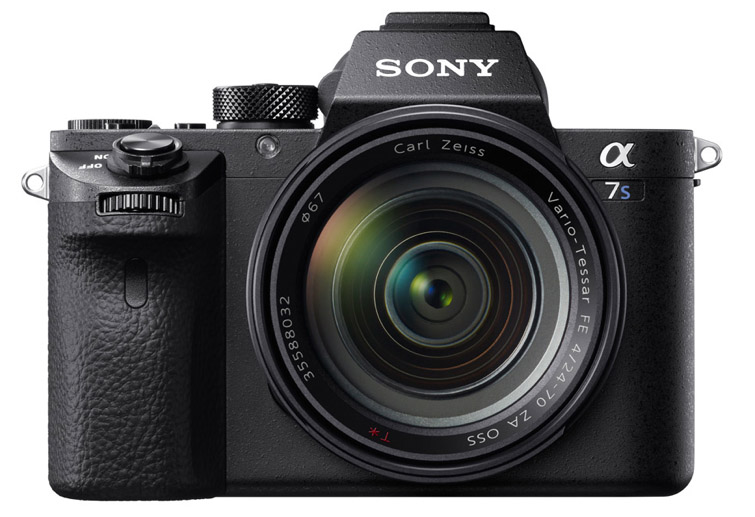 sony-a7s-II-optique