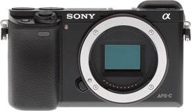 sony-a-6000