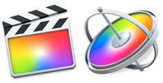 Formation Final Cut Pro X perfectionnement et Motion