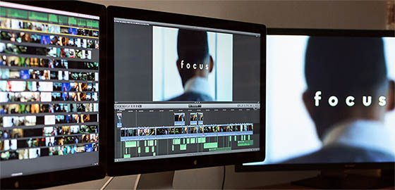 Final Cut Pro X est utilisé sur de nombreux documentaires