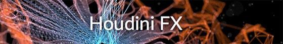 logo Houdini