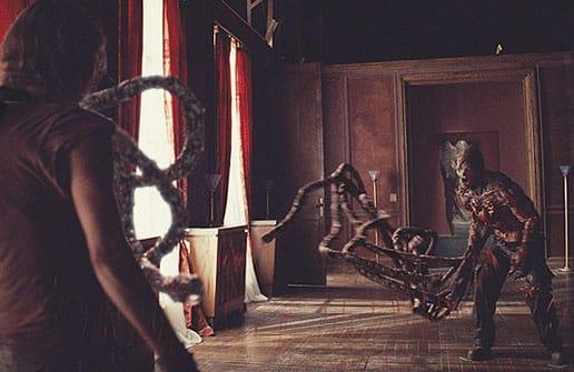 Resident Evil : Exctinction