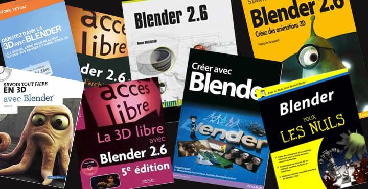 livreBlender