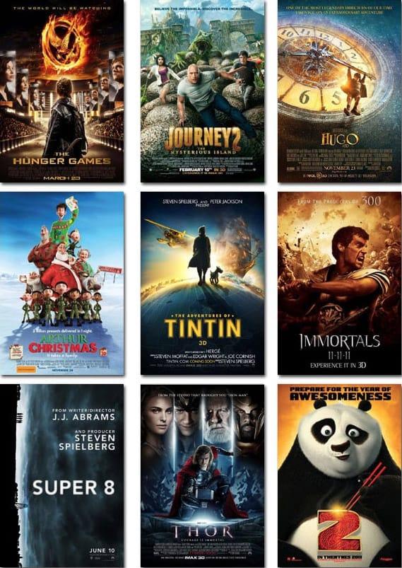 Le logiciel VUE est une référence dans les effets spéciaux de centaines de films, séries et publicités.