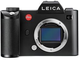 Leica SL type 601