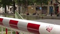 La romance du Canal, par Maiana Bidegain, en 5D