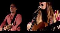 Fiona Walden en live, par Julien Delsad et Myriam Jacquet