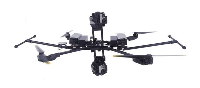 Drone-360-double-rig
