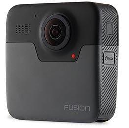 Caméra VR GoPro Fusion