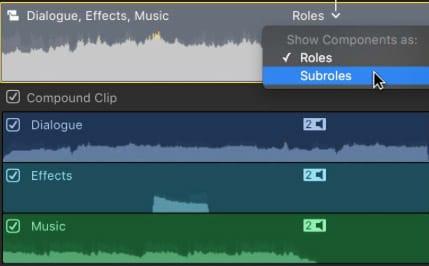 audio-roles