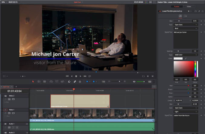 Davinci-Resolve-15-fusion-titles-templates