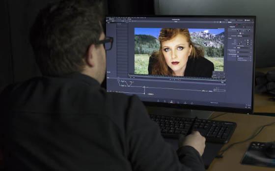Formation Fusion à Video Design, Paris, 2019.