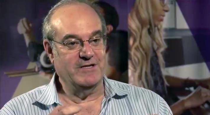 Bill Warner, fondateur et créateur de Avid Media Composer